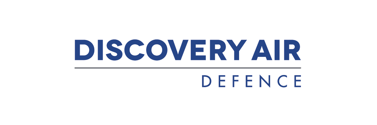 Discovery Air Defence Logo